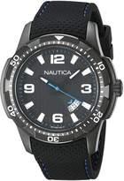 Nautica NCS-16 Men's watches NAI13511G