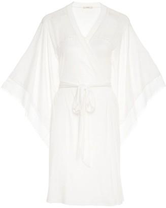 Eberjey Phoebe Kimono