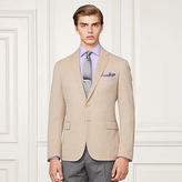 Ralph Lauren Purple Label Nigel Broken Twill Sport Coat