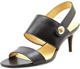Coach Women¡ ̄s Marla Calf Leather Sandals Women