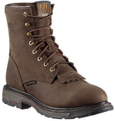 "Ariat Men's Workhog 8"" H2O"