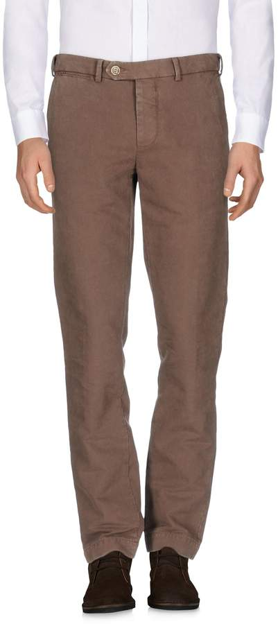 Jeckerson Casual pants - Item 13038827