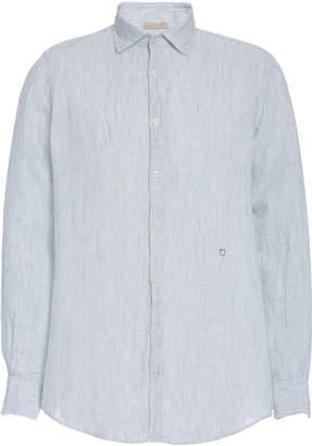 Massimo Alba Linen Casual Shirt