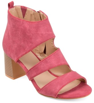 Journee Collection Juniper Sandal