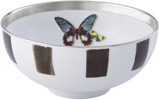 Christian Lacroix Sol y Sombra Soup Bowl