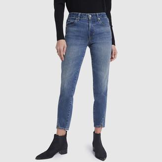 Amo Twist Seam Skinny Jeans