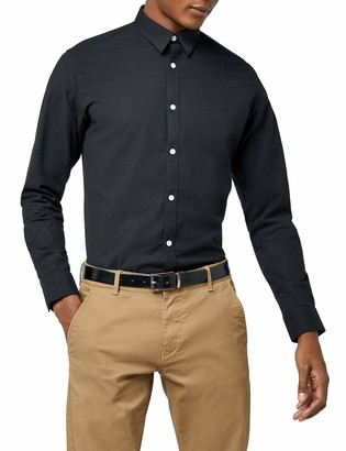 Selected Men's SHDONEVICTOR Shirt LS NOOS Business