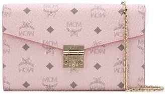 MCM Patricia cross body bag