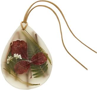 Rosy Rings Teardrop Botanical Sachet
