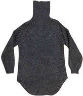 Hope Anthracite Wool Knitwear for Women