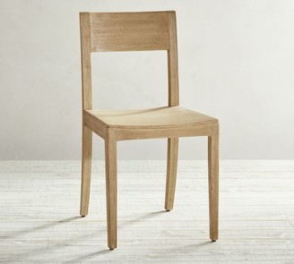 Pottery Barn Laney Dining Chair