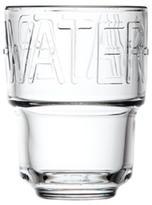 La Rochere Water Tumbler Set Of 6