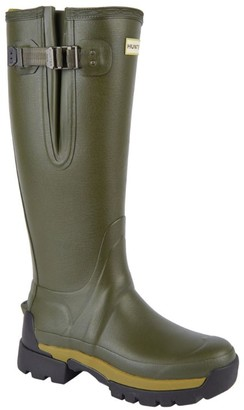 Hunter Balmoral Side-Adjustable Boots