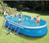Bestway 18ft Fast Set Pool