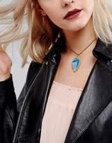 Glamorous Crystal Choker