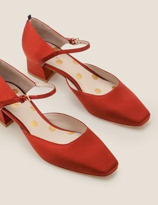 Helena Low Heels