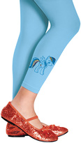 My Little Pony Blue Rainbow Dash Tights - Kids
