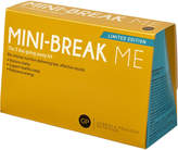 Gp Nutrition Mini-Break Me- 3 day supply
