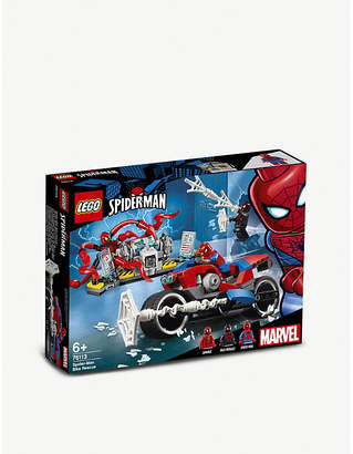 Lego Disney Spider-Man Bike Rescue