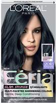 L'Oreal Hair Color Feria Permanent Hair Color
