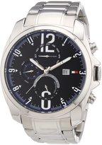 Tommy Hilfiger Men's Quartz Watch Preston 1790831 with Metal Strap