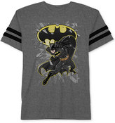 DC Comics Graphic-Print Batman T-Shirt, Big Boys (8-20)