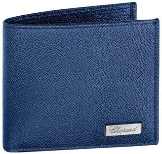 Chopard Il Classico Bifold Wallet