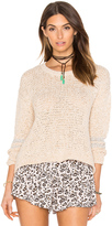 Knot Sisters The Owl Sweater