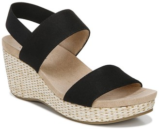 LifeStride Delta Women's Wedge Sandals