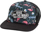Vans Classic Patch Trucker Plus Hat