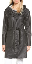 Ilse Jacobsen Women's Hornbaek Hooded Raincoat