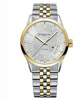 Raymond Weil Unisex Freelancer Automatic 2770STP65021 Watch