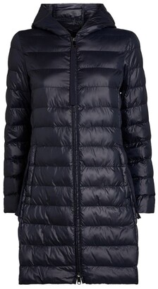 Max & Co. Quilted Coat