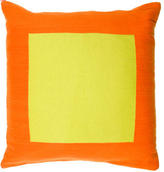 Jonathan Adler Reversible Wool Throw Pillow