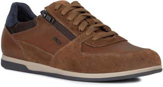 Geox Renan 9 Water Resistant Sneaker