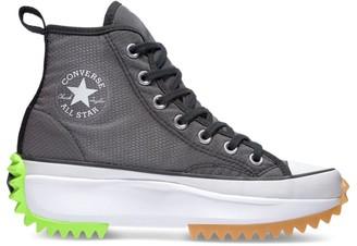 Converse Run Star Hike Hi-Top Sneakers