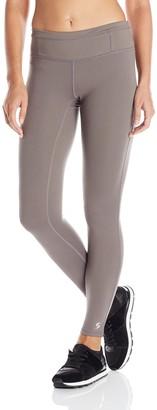 Soffe Women's Brushed Do-Everything Legging