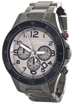Marc by Marc Jacobs Rock MBM5028 Chronograph Grey Dial Stainless Steel Watch