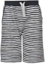 Penguin Fleece Jogging Shorts