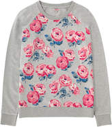 Cath Kidston Beaumont Rose Sweatshirt