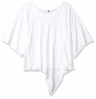 Vimmia Women's Pacific Pintuck Knot Tee