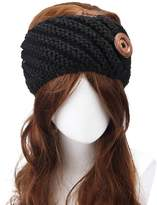 Tonsee Ladies/Womens Winter Knitted Headband Ear Warmer