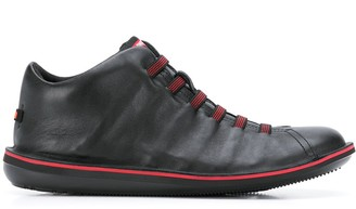 Camper Low-Top Lace-Up Sneakers