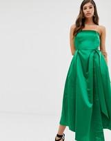Closet London Closet strapless dress
