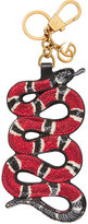 Gucci Snake keychain - women - Leather/metal - One Size