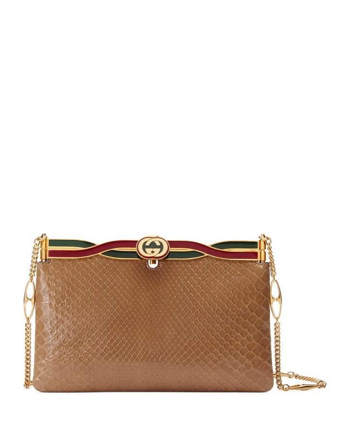 30b319057 Gucci Broadway Clutch - ShopStyle