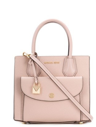 MICHAEL Michael Kors small leather tote