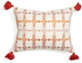 Levtex Piper Tassel Pillow