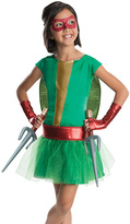 Rubie's Costume Co Teenage Mutant Ninja Turtles Rafael Tutu - Kids