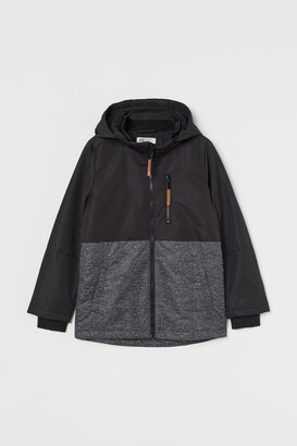 H&M Water-repellent jacket